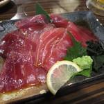 魚参 - カルパッチョ
