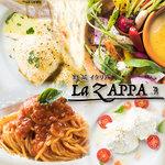 La ZAPPA -