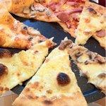 ピッツェリアマリノ - 料理写真:食べ放題 ピザ