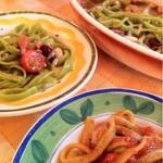 ピッツェリアマリノ - ランチの生パスタ