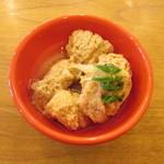 Sakanaya Uohide - 鯛の子煮