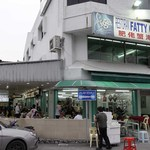Fatty Crab Sdn. Bhd. -