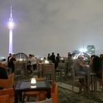 Heli Lounge Bar -
