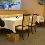 レストラン プランタン -
