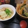 うどん和匠 - 料理写真:天丼セット