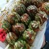 りきちゃん - 料理写真:カリトロたこ焼きだよぉ(゜ロ゜)♥️