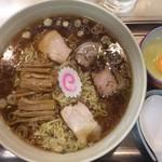 79341159 - 中華麺 1,130円 + 生玉子 50円,