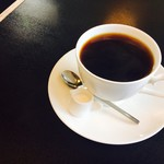 79341275 - ランチのコーヒー  たっぷり!