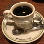 珈琲専門店 TOM  - ストロング珈琲。       税込500円。       美味し。