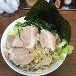 横浜らーめん東名家 - 料理写真: