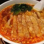 79342811 - タイコー担々麺(18-01)
