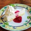 ぷちろーど - 料理写真:レアチーズケーキ