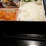 海の蔵 五島 - 料理写真: