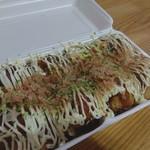 たこちゃん - 料理写真: