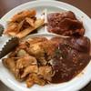栄楽亭 - 料理写真:スタミナ定食 700円