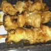 焼き鳥 日本一 - 料理写真:ひな串 10%引 285円