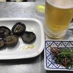 難波屋 - 料理写真: