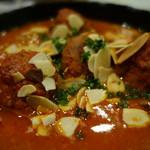 スペイン食堂 石井 - アルボンディガス