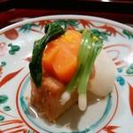 喰善 あべ - お野菜のほろふき