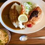 Yo-shoku OKADA - 特製カレー