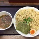 一村 - 関東風つけ麺