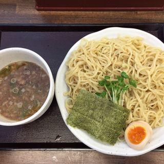 一村 - 料理写真:関東風つけ麺