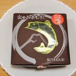 79357042 - 富士山ますの宝石箱。1080円