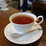 カフェ フェイト - ☆紅茶(*^^)v☆