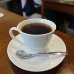 カフェ フェイト - ☆スペシャリティーコーヒー(#^.^#)☆
