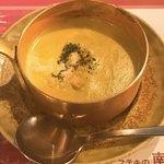 79358972 - 濃厚コーンスープ!!