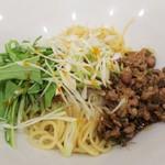 麺屋 大申 - ・「汁なし坦々麺(\780)」