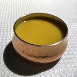 バンゲラズ キッチン - ムング豆のパヤサム