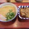 河内長野市町食堂 - 料理写真:2017.08.21
