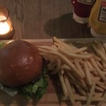 フリーマンズスポーティングクラブ レストラン -