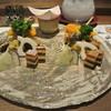 日本料理 潤花 - 料理写真:焼き物八寸