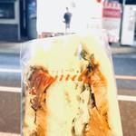 あぷりこっと - 照り焼きチキンエッグ(¥370)
