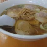79364614 - チャーシュー麺