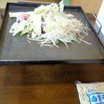 亀八食堂 - 亀八食堂(三重県亀山市)食彩品館.jp撮影