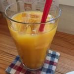 瀬戸内ジャムズガーデン - 柑橘100%ジュース