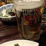 79367524 - 生ビール