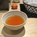 京都 瓢斗 - 出汁たれ
