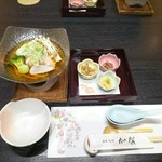 日本料理加賀 -