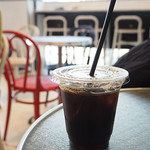 BOUL'ANGE - アイスコーヒー