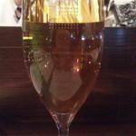 居酒屋割烹 三三五五 - 【飲み始めセット1,000円】から生ビールは一番搾り通常500円