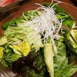 炭火焼と旬のおさかな 菜の花 - 定番