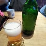 79374179 - ハートランド瓶ビール
