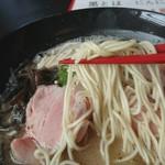 麺屋 豚丸 -