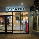 Poke & Box -