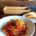 イタリア料理マーレ -