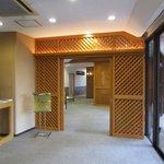 あいらんど・びゅう - 長崎市の琴海にあるホテル「オーシャンパレスホテルリゾート」のメインレストランです。